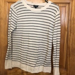 Fitted Club Monaco sweater